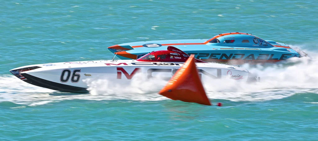 Race World Offshore Granted One-Year Extension For Key West Championships